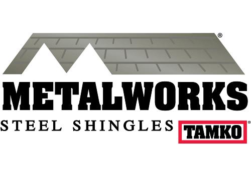 Tamko Steel Shingle Partner Logo